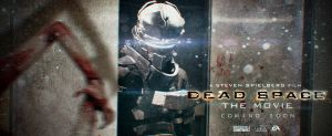dead space the movie by easycheuvreuille