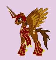Doctor Whooves : Knight of Gallifrey by LinkofSkyloft17