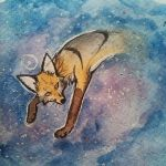 Vortex Fox by Torokou