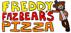 Freddy Fazbear's Pizza by ThatsWhiskyToYou