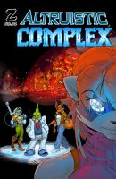 Altruistic Complex - Cover 2 by zillford