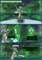 Subject_Dark - Prologue 1/3 by MadRacer