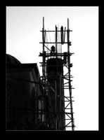 WORKER by 8088