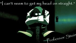 Professor Stein Quote by XxKnockOutxX