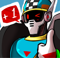 Ask Turbo Man by TechnologicTea
