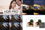 HDR Pro by SparkleStock by pstutorialsws