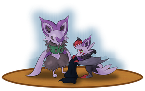 PKMNation May 2014 Week 1 Event by Aetherium-Aeon