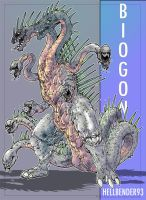 Biogon Hellbender93 COLOR by Dezarath