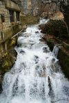 Water Cascade by gors