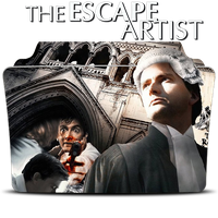 The Escape Artist by rest-in-torment