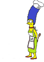 just marge by cittykat21