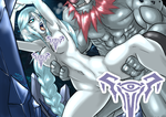 Tales of the Troll King -Lissandra 2 censored- by Mad-projectNSFW