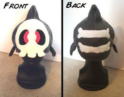Commission: Duskull Hat