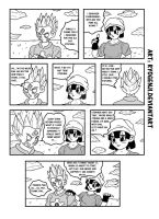 Stephen and Pan's decision... by RyoGenji