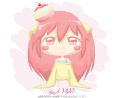 Crowns are too mainstream XD by wishfulthinker014