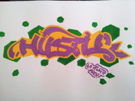 Speed Graff by SilentEchoDC