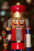 Nutcracker by PLutonius