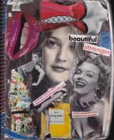 Collage - Agenda by onlypinkflamingo