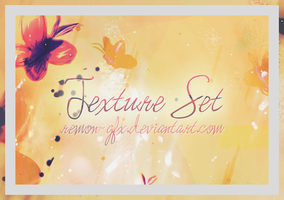 Texture Set 23 by remon-gfx