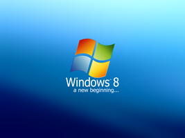 Windows 8 Wallpaper by Vher528