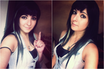 Rinoa Heartilly Test by Priestess-of-Avalon