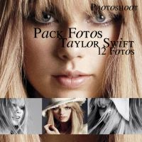 Pack Fotos Photoshoot Taylor Swift #1 by dannisw