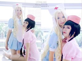 Nurses by AsumiChan