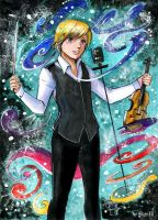 APH Norway Fairytale by MaryIL