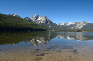 Stanley Lake 5 - 2008 by pricecw-stock