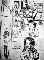 Oh Humanity Manga Page 3 by SladeFaust