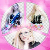 Avril Lavigne -Hello Kitty Video by LoveIsTheOnlyWay
