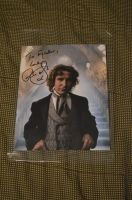 Picture signed by Paul McGann by RedOctoberRising