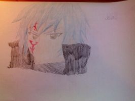 Jellal by FairyTailForever123