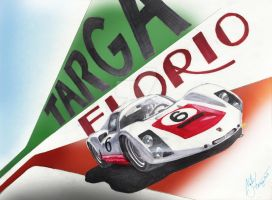 Targa! by Propellorhead