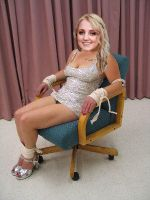 Evanna Lynch bondage fake by the70sguy