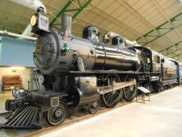 PRR Atlantic 7002 by rlkitterman