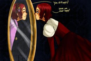 75. Mirror by Tennessee11741