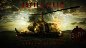 BATTLEFIELD by DkFDesigns