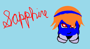 Sapphire by BuickRegalRacecar56
