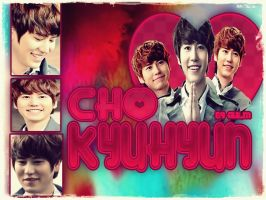 KYUHYUN LOVE BY ALE.M by DDLoveEditions
