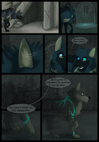 Minicomic: Uprising, page 9 by Sylean