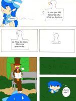 [Otaky Story]  Alice in Randomland 2-2 by irenereru