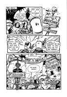 Issue 1, Page 23 -HtbR by driver16