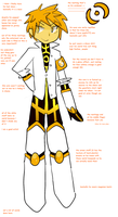 Lausac Pardes Reference by Isoprene