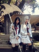 Vampire Knight Cosplay II by kisa11