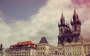 Prague 2 by joaobhdeviant