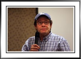Ethan Phillips by Tiberius47
