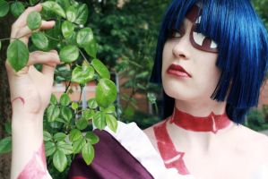 TTGL: All Roses Have Thorns. by m-a-g-i
