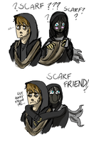 sCARF FRAND by Platypoid