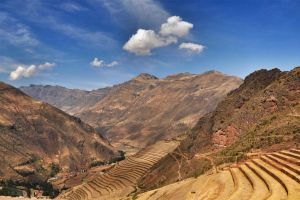 Sacred Valley by FallenAngel-0202